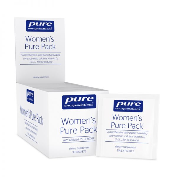 Womens Pro Pack